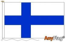 - FINLAND ANYFLAG RANGE - VARIOUS SIZES